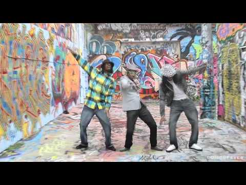 New Dance Craze (Waldo) RoMe-N-MoNe ft. (Kno-Effort) (MoneOnDaBeat)