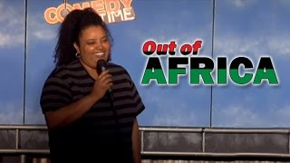 Out of Africa (Stand Up Comedy)