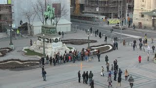 Global Divestment Day Serbia