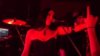 "Elysion - &quotDreamer"" [Live in Athens 2011]"