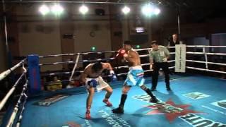 WBC Asian Title Pradeep singh India vs China