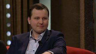 3. Jiří Spour -Show Jana Krause 15. 3. 2017