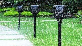 Best Waterproof Outdoor Garden Solar Light