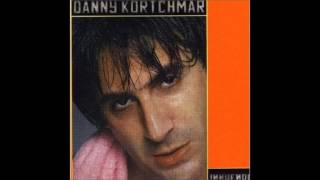 Danny Kortchmar  Lost in The Shuffle