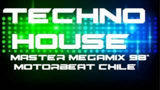 master megamix techno 98