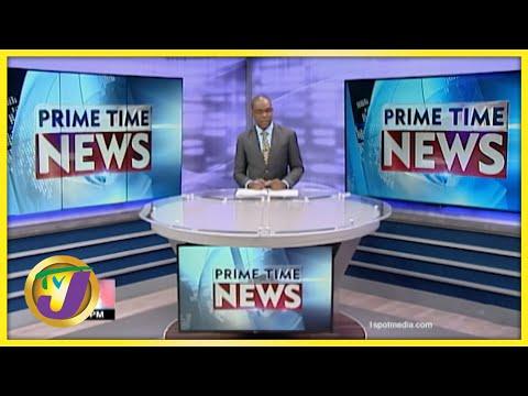 Jamaican News Headlines | TVJ News - July 26 2021