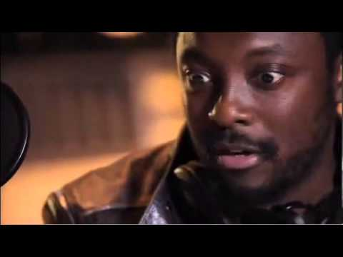 Music star Will.i.am speaks about his Tinnitus     - 2011 Interview -