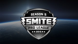 SPL EU Fall Relegations Upcoming Stars vs Septem 7 Game 2
