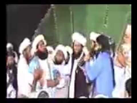 Saifi Naat Zulf dekhi hai k nazron ne
