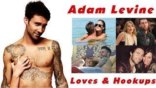 Who has Adam Levine slept with? List of Adam Levine loves, ex girlfriends; breakup rumors