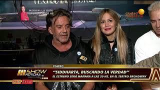 """Flavio Mendoza sobre Osvaldo Laport: """"Lo quiero entangar"""""""
