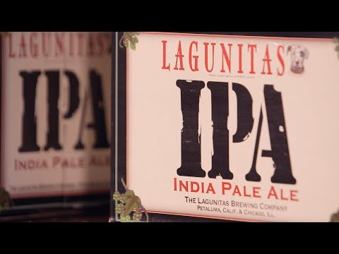 Locally Grown - Lagunitas, Chicago, IL