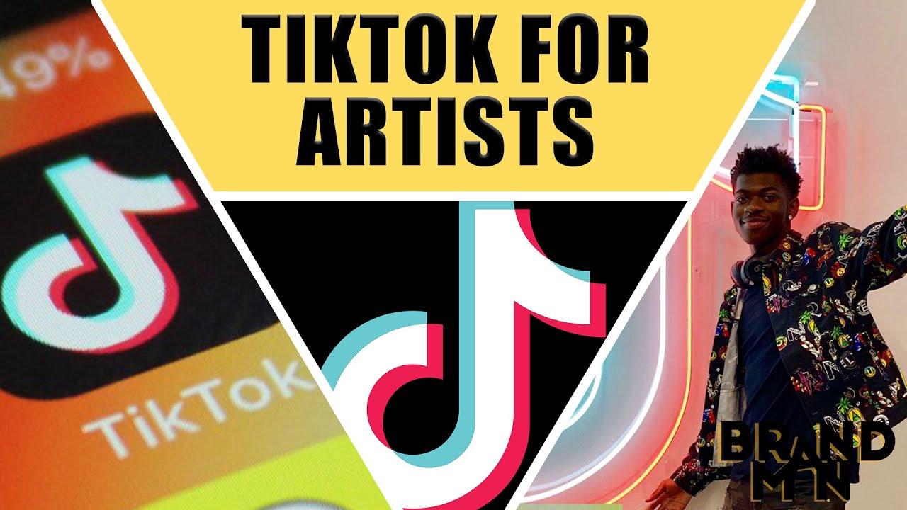 How To Get TikTok Famous P3/4 | Make Your Music Go Viral On TikTok