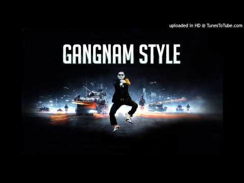 PSY - GANGNAM STYLE Orignal English With Free MP3 Download