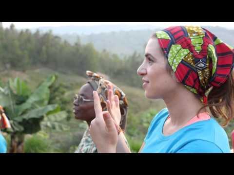 Documentary Young Leaders in Rwanda
