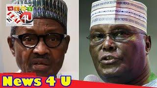 Nigerians finally vote in delayed poll