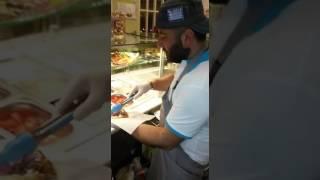 Эврипид ПИТА & СУВЛАКИ