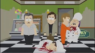 Dahmer Bundy & Gacy - The Three Murderers in action - Hell on Earth 2006 - South Park
