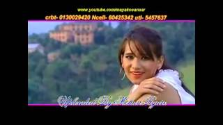 Dandai Furke Sallo Ollo Hoki Pallo Latest Nepali Folk Song 2012 By Kulendra B k   Bishnu Majhi   You
