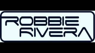 Robbie Rivera - One Eye Shut [REMIX] (2010)