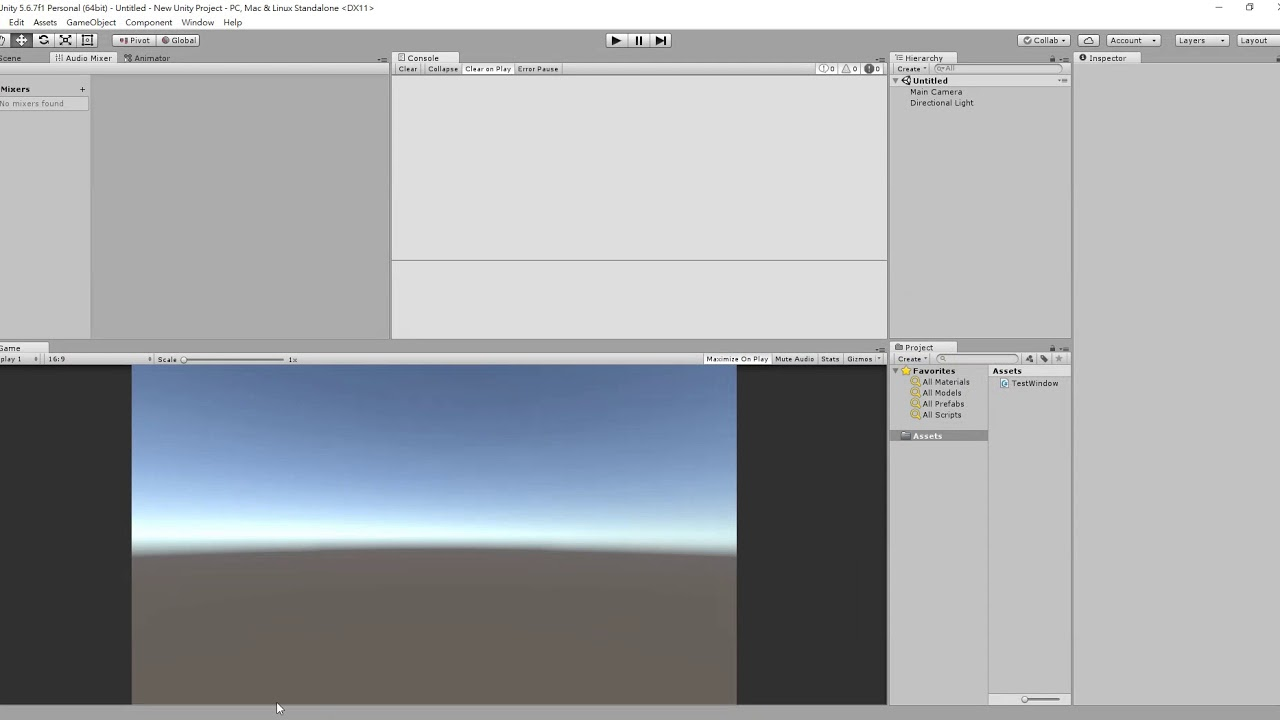 [Unity Issue] Incorrect position of EditorWindow (Each Version)