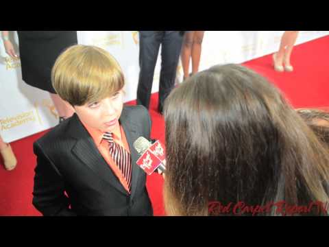 Christian Di Steo at the 2014 Daytime Emmy Awards Nominee Party DaytimeEmmys
