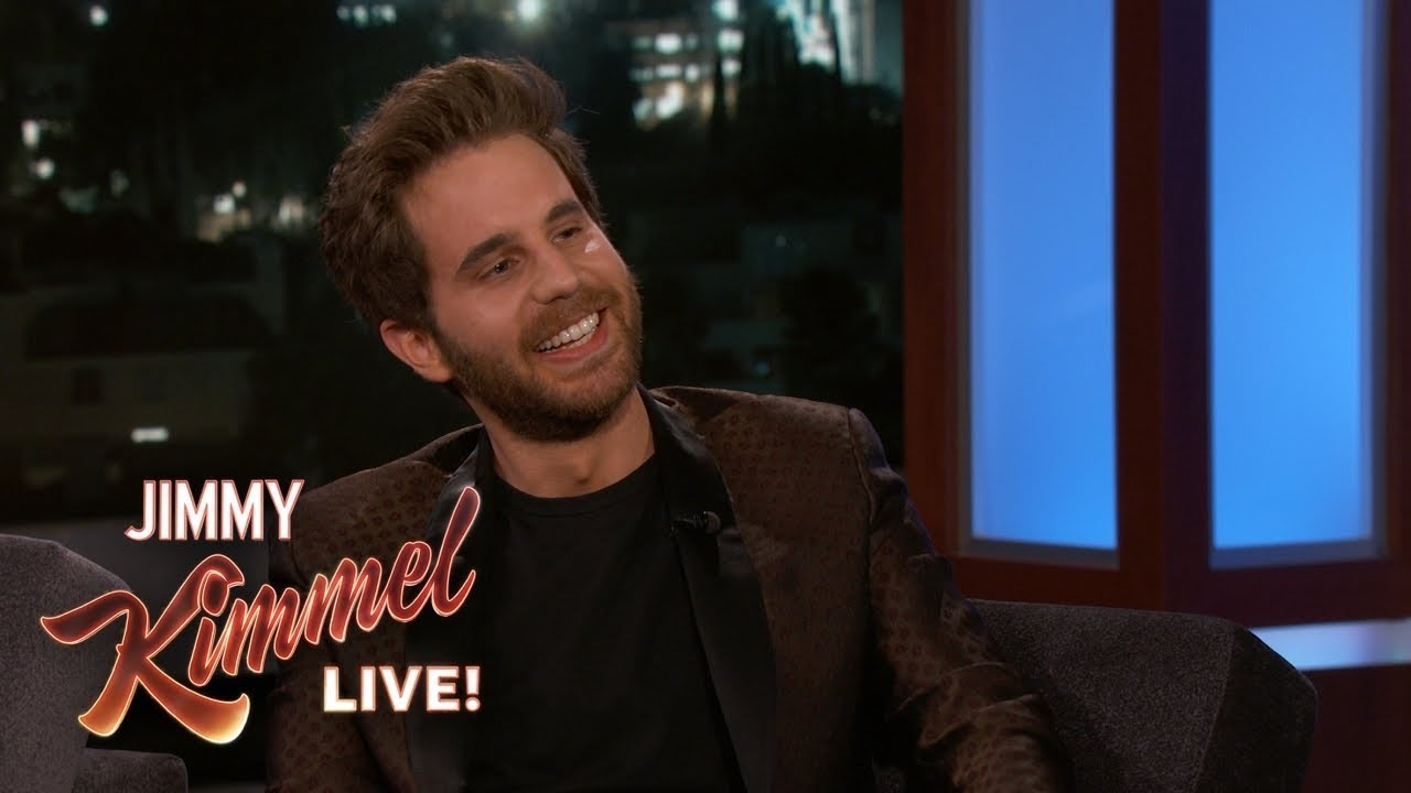 Ben Platt on Meeting Beyoncé & New Album