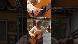 Estudio en La menor (Ferdinando Carulli) - Escuela de Música de Bogotà
