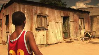 I LOVE YOU - mozambican short film (3:35)