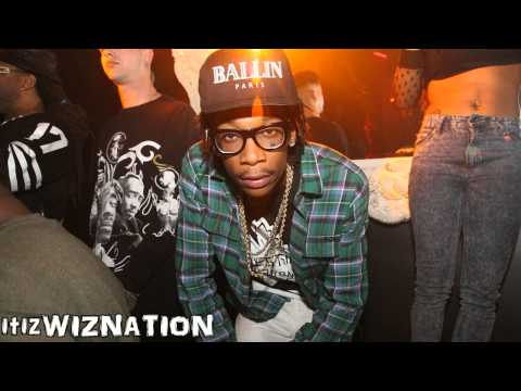 Wiz Khalifa - Ziplocc (Weed Mix)