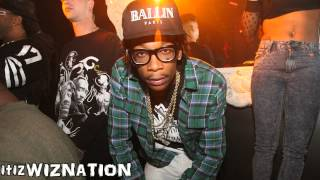 Wiz Khalifa Ziplocc Weed Mix