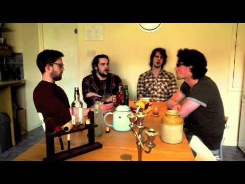 The Longest Johns - Haul Away Joe (in the kitchen)