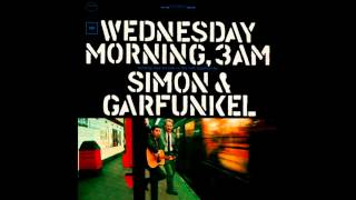 Simon & Garfunkel - Sparrow (FULL HD) ©CBS 1964 U.S.A.