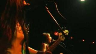"Shonen Knife - ""Twist Barbie"" and ""Bear Up Bison"""