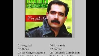 Fatih Kısaparmak - Güle Yel Değdi (Official Lyrics Video)