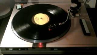 "Ipi Tombi The Original Cast - ""Shosholoza"" - vinyl / vinilo"