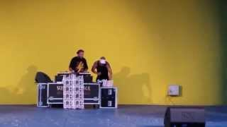 SETKI DJ FEEL-X AMFITEATR PARK MIEJSKI Siemianowice Śląskie