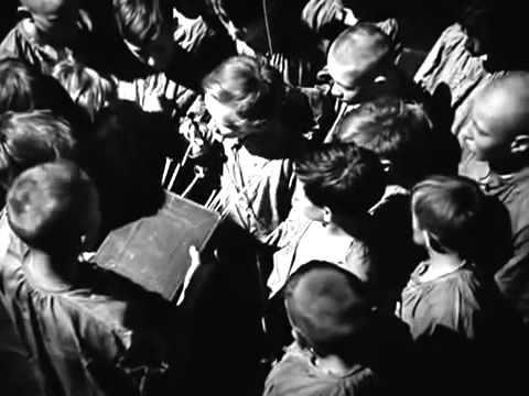 """Оливер Твист   Oliver Twist 1948"""