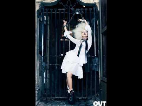 Lady GaGa -Lovegame Disco Fries Remix