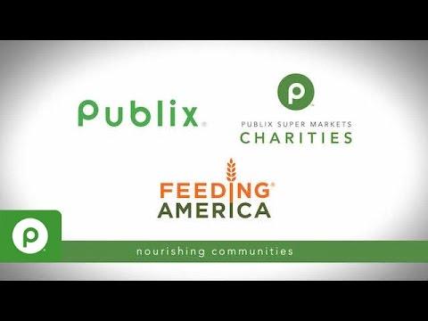 Publix Super Markets' Perishable Recovery Program