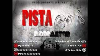 Pista Reggaeton Gratis  2016 estilo Sky (jory) y Kevin Roldan pror by San Juan Records