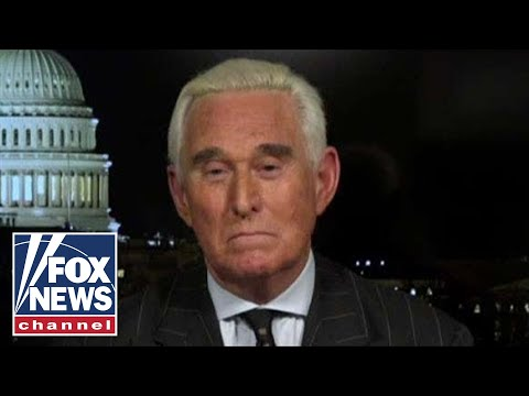 Roger Stone to Hannity: They want to silence me