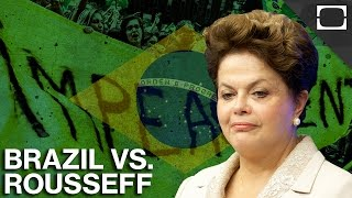 Why Does Brazil Hate Its President?