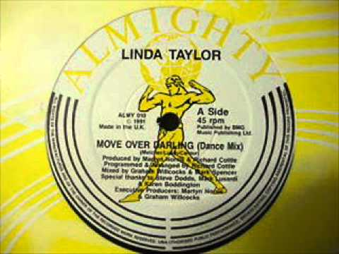 Linda Taylor - Move Over Darling (Almighty)