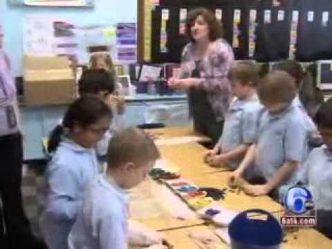 School Lane Charter School- Crazy Crayon Sale