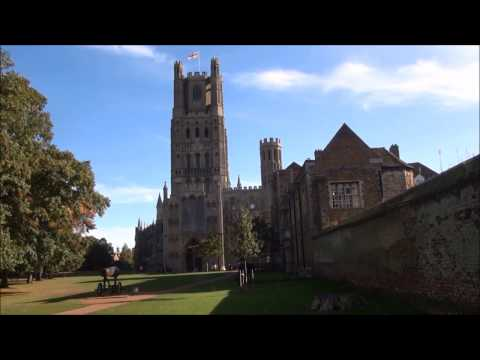 A walk around Ely