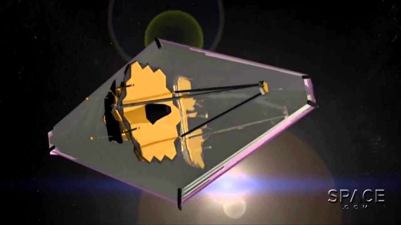 Next-Generation Space Telescopes Could Look For Aliens ...