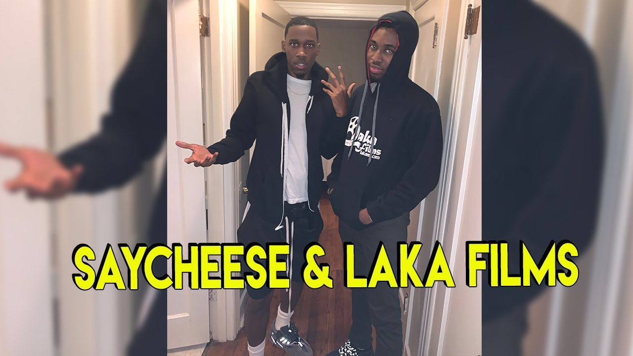 SayCheeseTV & Laka Films Discuss The Death of ZackTV - Dangers of Being in Media