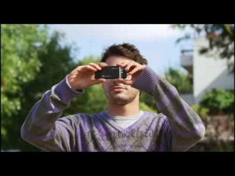 Sony Ericsson C902 TV Commercial