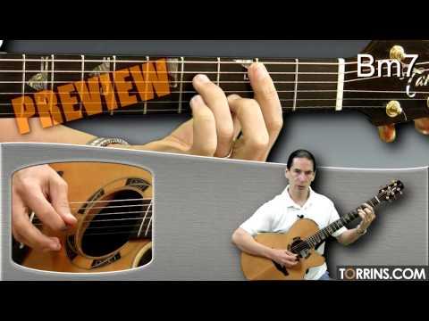 Tu hai Ke Nahi (Roy) Guitar Lesson (PREVIEW)